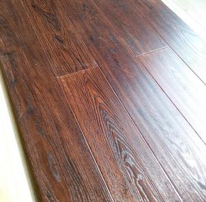 Quality Commercial eco friendly interlocking indoor click laminate flooring for sale & Commercial eco friendly interlocking indoor click laminate flooring ...