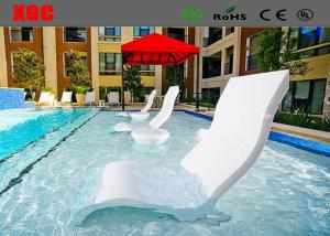 Commercial Pool Lounge Furniture Rental Rotational Molding ...