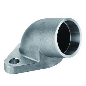 China Automobile Stainless Steel Casting Engine Exhaust Strong Gas Recirculation Joint on sale