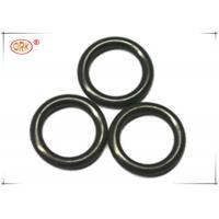 China Black And Red NBR O Ring Rubber Seal For Pneumatics And Auto Parts OEM on sale