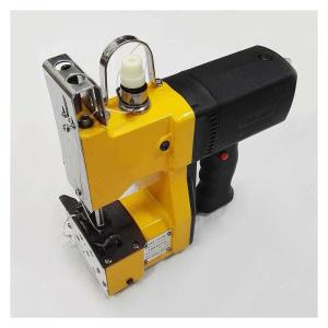 China portable small sacks bags sewing machine with automatic cutting on sale