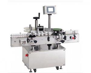 China Single Side Sticker Labeling Machine on sale