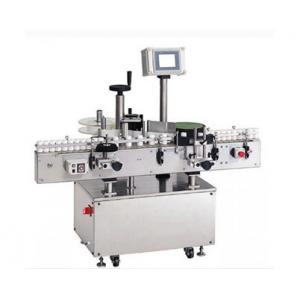 China Single Side Sticker Labeling Machine on sale