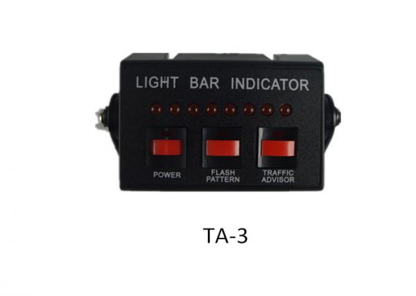 Power flash pattern led light bar rocker switch box for traffic power flash pattern led light bar rocker switch box for traffic advisor lights images mozeypictures Image collections