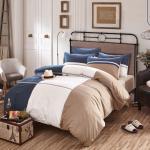 54インチX 76インチの幼児の寝具セット、綿の家の寝具の慰める人セット