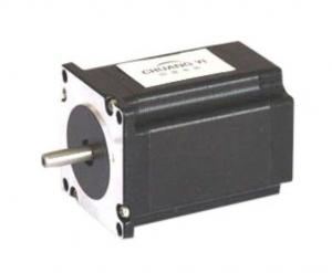China 4 / 6 Lead Wire Nema 23 4 Phase Stepper Motor on sale