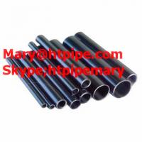 China ASTM A106 GR.B seamless pipe on sale