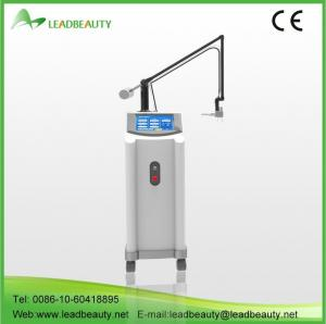 China Newly fractional co2 laser skin resurfacing machine, medical laser equipment on sale