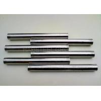 317L 317 Stainless Round Bar Stock Super Austenitic Hot Rolled Forged 30mm ~ 500mm