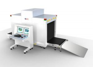 China Touch Screen Visual Alert X - Ray Baggage Inspection System For Suspicous Articles on sale