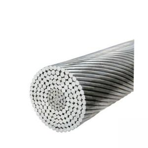 China 795mcm aluminum conductor steel reinforced  acsr overhead conductor on sale