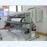 China Automatic Double Sided Flag Mutoh Sublimation Printer CE Certification on sale