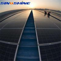 China 100kw grid solar heating system bracelet with 12v lithium batteries for solar system on sale