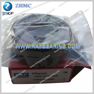 China High Temperature Angular Contact Ball Bearing SKF 5305-2Z/VA208 on sale