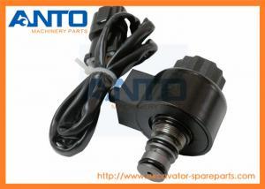 China Komastu Solenoid Valve 203-60-56180 203-60-56560 SD1169-24- 11 For PC100 /PC120/PC200/PC200/PC300/PC400 on sale