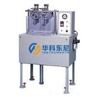 China Shoe Water Penetration Shoe Testing Machine Waterproofing Ability on sale