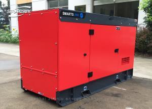 Industrial Perkins Diesel Generator Set 1500 rpm 8 KW 10 KVA for