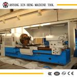 External Dia.of pipes 120mm cnc pipe threading lathe with low cost  QK1212