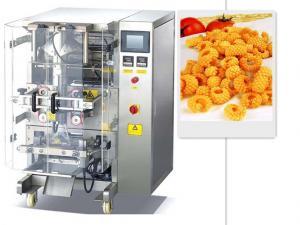 China Modelo automático 420 para 1 - empaquetadora del bocado de la comida de las palomitas 1000g on sale