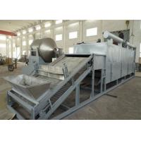 Industrial belt drying machine, DW series continuous drying equipment