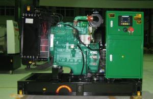 China 20kva Cummins Diesel Generator Set Price on sale