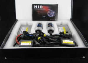 China 12V Light Bulb HID Xenon Conversion Kits with Quick Start Ballast for Car on sale