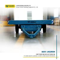 Specialized Heavy Duty Plant Trailer for Commercial and Industrial Use