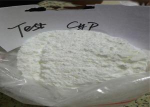 China Test Cypionate Anabolic Steroids Hormone Powder Testosterone Cypionate CAS No 58-20-8 on sale