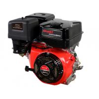China 7HP Air-Cooled Small Gasoline Engine 208cc on sale