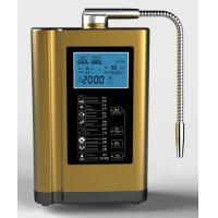 AC220V Home Water Ionizer With 3.8 inch LCD Colorful Screen 50Hz