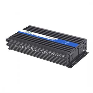 China 12V to 220V DC/AC 2000W Pure Sine Wave Power Inverter   (CTP-2000W) on sale