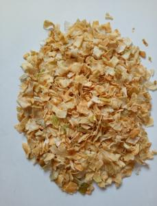 China Dehydrated yellow onion granules 10x10mm,2017 new crop ,natural pure orgnic onion products on sale