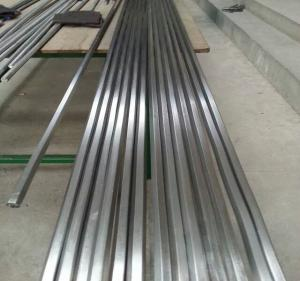 China China Ta15 Titanium Plates & Titanium Alloy bar on sale