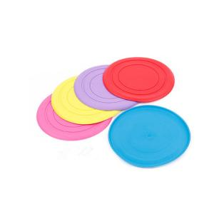 China Heat Insulation Non - Slip Silicone Table Placemats Pad Injection Molding on sale