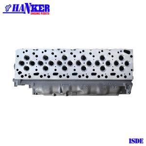 China Truck Auto Cummins ISDE Diesel Engine Cylinder Head 3977221 1 year Warranty on sale