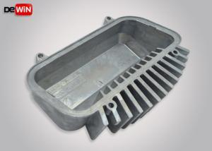China Hard Aluminium Pressure Casting / High Pressure Aluminium Die Casting Cover on sale
