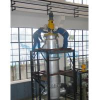China High Efficiency Waste Oil Distillation Machine, Waste Oil to Base Oil Distillation on sale