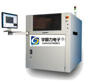 China Smart Operation Core Lens Laser Marking Machine For 1D 2D Text Or Graphics on sale