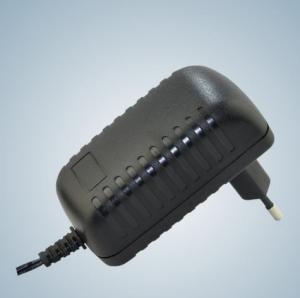Quality Black 15Watt Universal AC Power Adapter Wall Mounted , KSAS015 Series KTEC for sale
