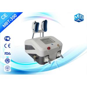 China Popular Freezing Fat Cryolipolysis Machine 2 Cryolipolysis Heads Work Together and Individual on sale