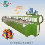 Pu injection foam automatic production line for sleeping earplugs protector