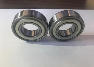 China Gcr15 Chrome Steels High Speed Bearings , Electric Motor Bearing Replacement on sale
