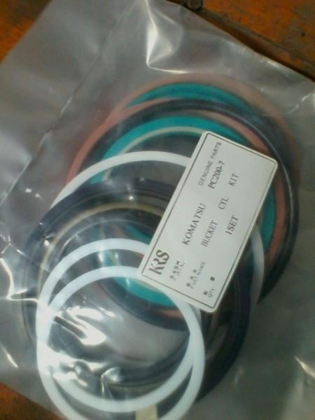 NOK seal kit , EX300-3-5 arm boom bucket hydraulic cylinder seal kit
