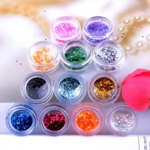 China Colorful  Metallic Glitter Powder  on sale