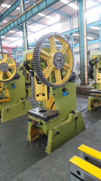 Mechanical Open Back Inclinable Press For Sale Open Back