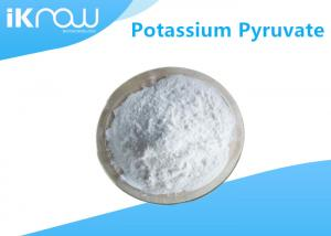 China White Crystalline Powder Potassium pyruvate CAS 4151 33 1 For Weight loss on sale