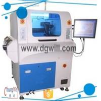 Precision Automatic Liquid Dispenser Glue Dispensing Equipment  CE Certified