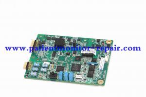 China Parameter board 051-002063-00 Patient Monitor Repair Parts Mindray iPM8 iPM10 iPM12 supplier