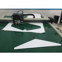 Clothes Hanger Protective Card Paper Pattern Cutter CAD Digital Cutting Machine