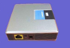 China Linksys-IP Gateway--SPA3102 (1 FXS, 1 FXO, 1 LAN) on sale